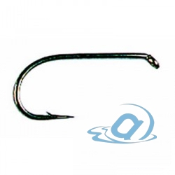 Крючки KAMASAN B405 Trout Sub Surface Fly Hook BR (25шт.) #08