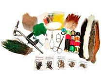даббинг для вязания мушек
