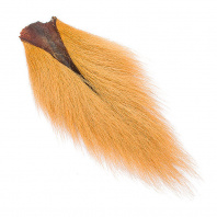 Кусочки хвоста оленя WAPSI Bucktail Medium Ginger