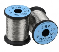 Проволока UNI Dubbing Brush Wire .006''