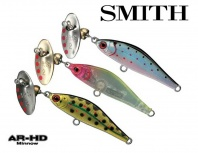 Блесна-воблер SMITH AR-HD Minnow 45HS фото