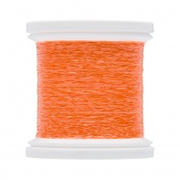 Нить Hends Body Quills 24yards 294 Fl.Dark Orange