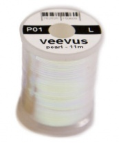 Люрекс VEEVUS Pearl Tinsel Large