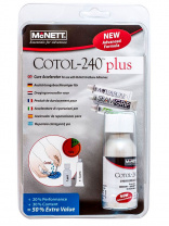 Катализатор для Mc NETT AQUASURE™ COTOL-240 30ml фото