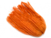 Пряжа Hareline Sparkle Emerger Yarn Burnt Orange