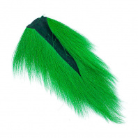 Кусочки хвоста оленя WAPSI Bucktail Medium Green