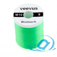 Нить Veevus Stomach Thread Large 30m Fl. Green