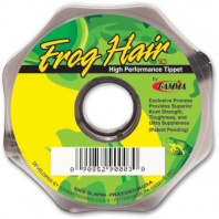 Леска Gamma Frog Hair TM 30м фото