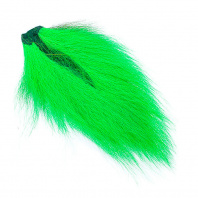 Кусочки хвоста оленя WAPSI Bucktail Medium Sea Green