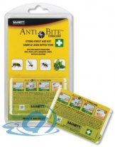 Anti-Bite Sting Card MC Nett