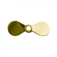 Микропропеллер WAPSI Fly Propellers Large Gold