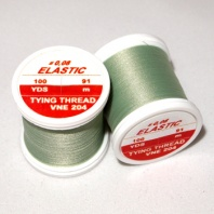 Нить Hends Elastic Thread 204 Light Olive