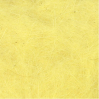 Даббинг Hareline Dubbin Pale Yellow