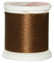 Нить Hends Elastic Thread 209 Brown