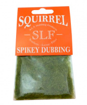 Даббинг WAPSI SLF Squirrel Light Olive