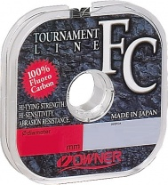 Флюорокарбон OWNER Fluorocarbon Tournament Line FC 56029 50м фото