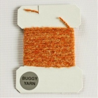 Пряжа WAPSI Buggy Nymph Yarn Golden Orange