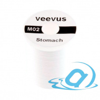 Нить Veevus Stomach Thread Large 30m White