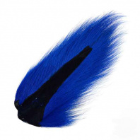 Кусочки хвоста оленя WAPSI Bucktail Medium Blue