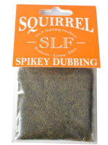 Даббинг WAPSI SLF Squirrel Dark Olive
