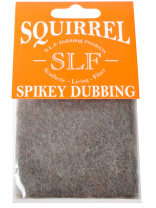 Даббинг WAPSI SLF Squirrel Gray Natural