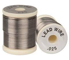 Проволока свинцовая Wapsi Round Lead Wire