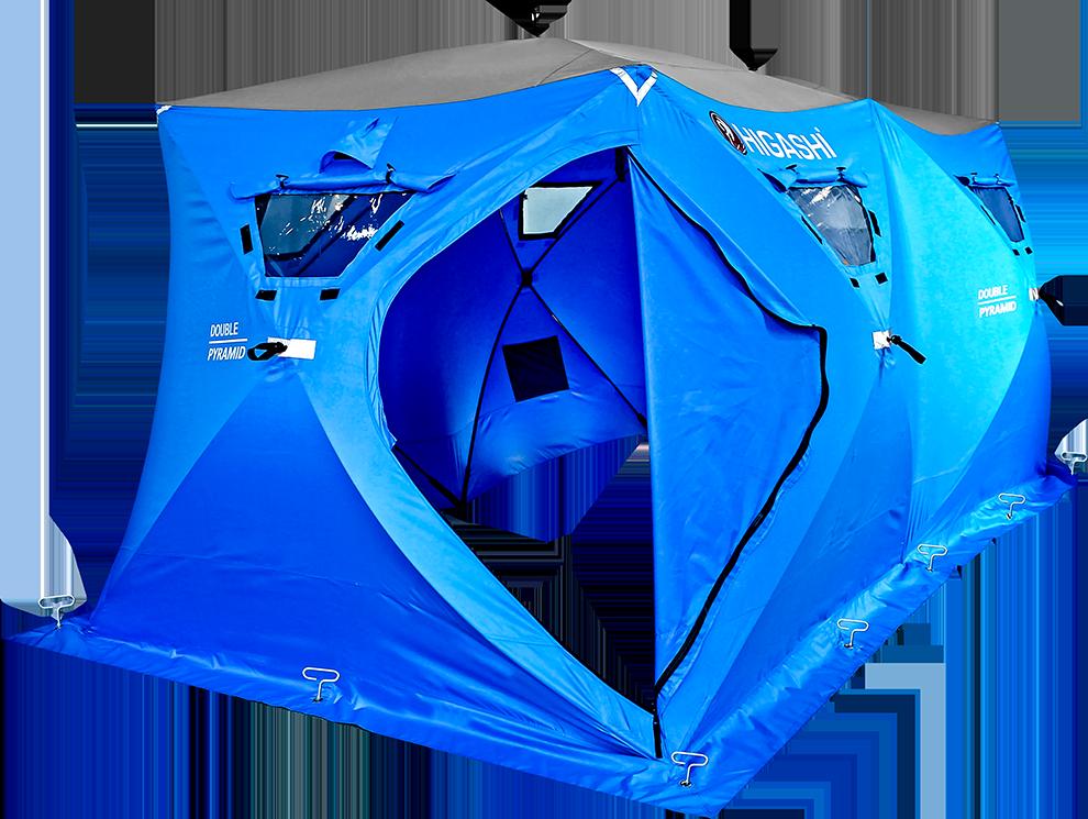 Рыбацкие палатки зимние украина