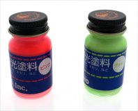 Краска TOHO NT Luminos Paint 10ml светящаяся фото