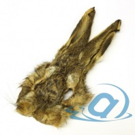 Маска зайца Wapsi Hares Mask with Ears
